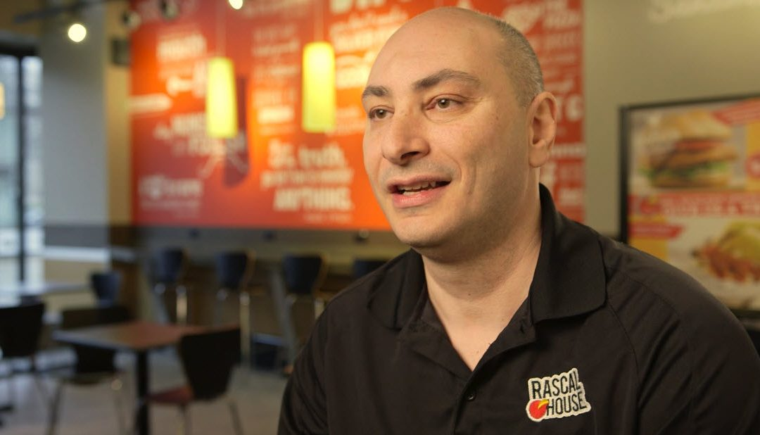 Rascal House CEO: 'Don't stop franchising during COVID-19'
