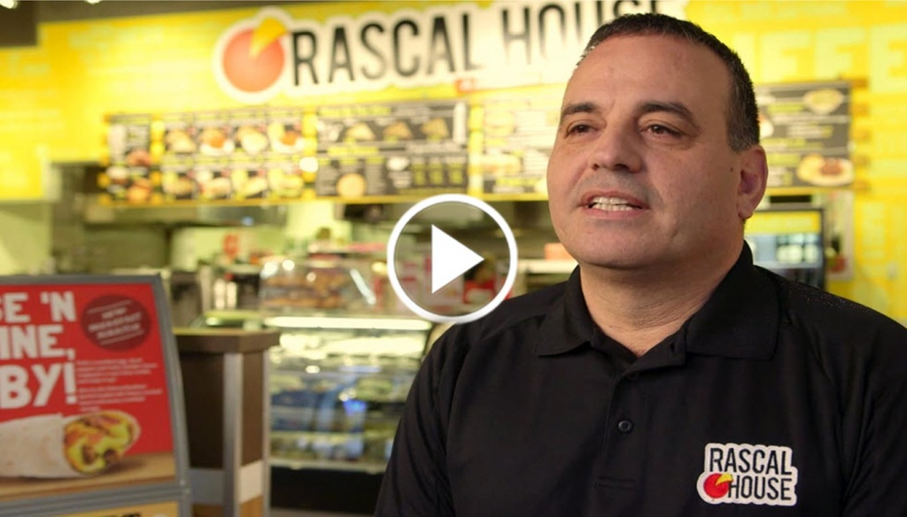 The Rascal House Franchise Opportunity from the Franchise Operator's Perspective